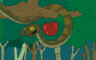 Змея во сне: сонник для мужчины