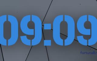 09:09 на часах — значение в ангельской нумерологии